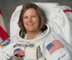 Dr. Kathy Sullivan