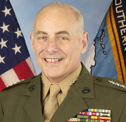 Gen. John F. Kelly