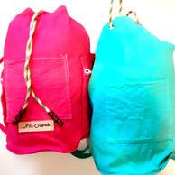 Tote Backpacks