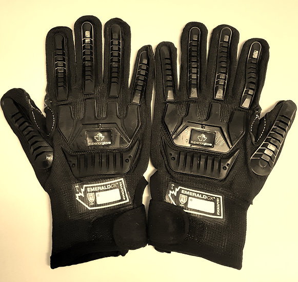 E-Bike Full Protection Breathable Riding Gloves
