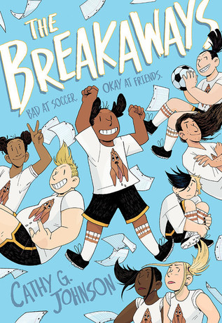 A Deeper Look Into the Book: The Breakaways