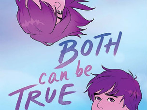 A Deeper Look Into the Book: Both Can Be True