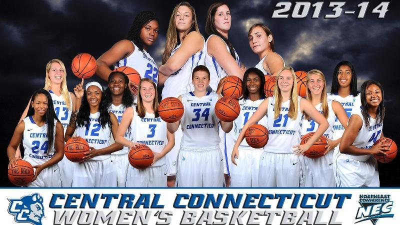 E-mail your local college or University's women's sports teams, and ask if they will send you a poster of their women's teams for your classroom. Show your students know that anyone can play and succeed in college sports!