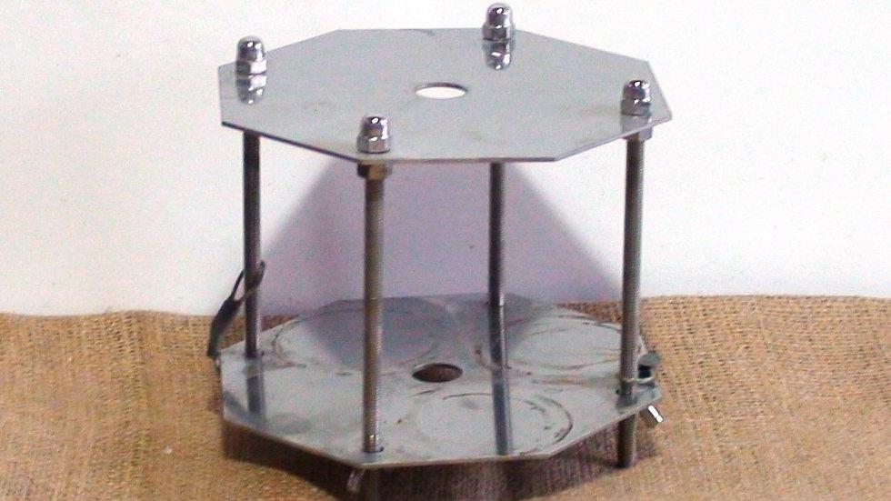 Кассета для полимеризатора