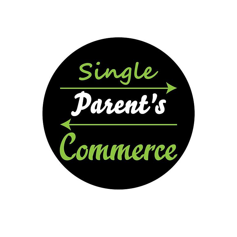 Single Parent's Commerce Market Expo