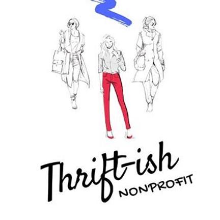Thrift-ish Fashion Show