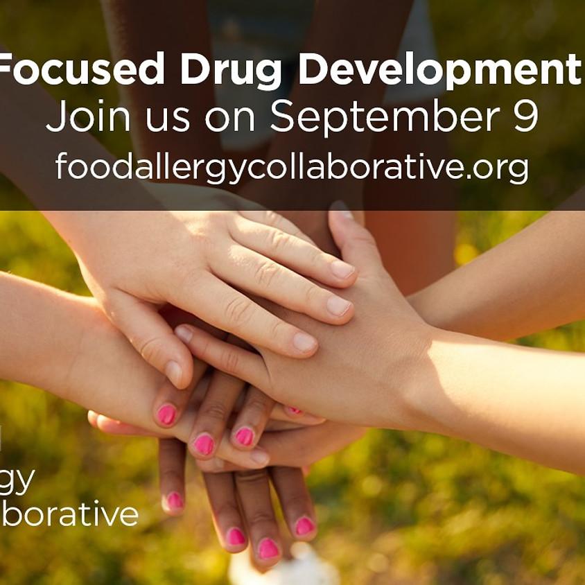 Join Us. Patient-Focused Drug Development Meeting September 9, 2021