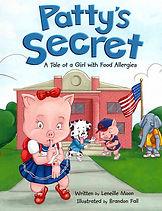 Patty's Secret Food Allergies