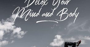 6 Ways to Detox Your Mind and Body