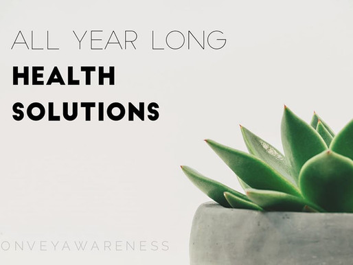 All Year Long Health Solutions