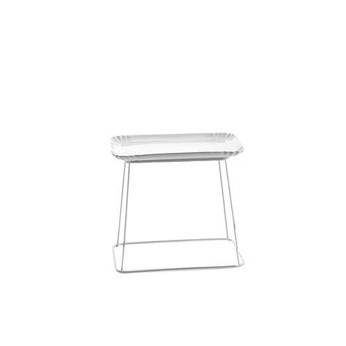 MOGG Tavolino rettangolare Il piatto è servito