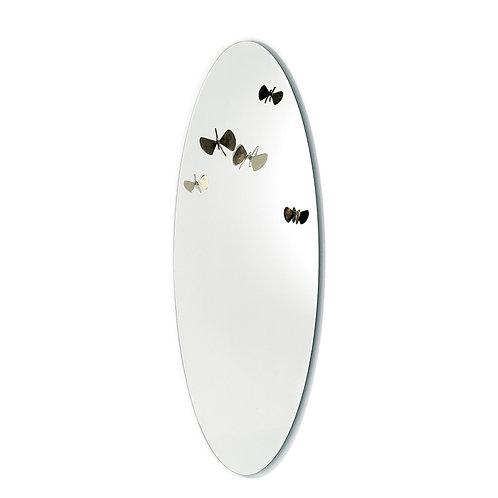 MOGG Specchio farfalle bice