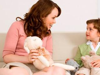 Filho adotivo: quando e como contar a verdade a ele