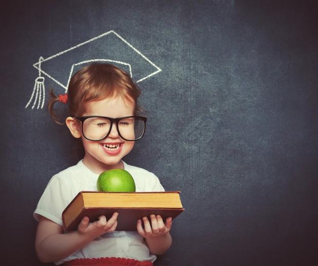 Os benefícios de uma formação escolar de qualidade vão além do êxito profissional (Foto: Thinkstock)