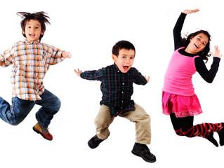 Como elevar a autoestima das crianças