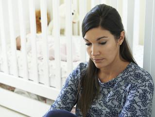 Quais são os sinais da depressão pós-parto?