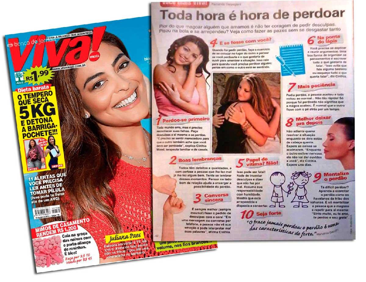 Revista Viva - Abr/2014