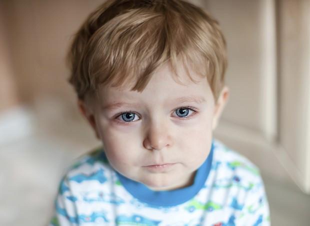 Bater nas crianças pode ensiná-las a serem agressivas (Foto: Thinkstock)