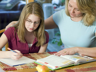 Apenas 12% dos pais se envolvem na rotina escolar dos filhos