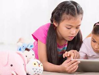 Como proteger seu filho no ambiente virtual