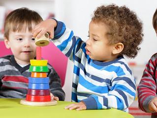 Comportamento infantil: como ensinar as crianças a dividir