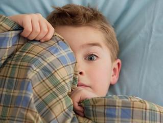 Como lidar com os traumas na infância
