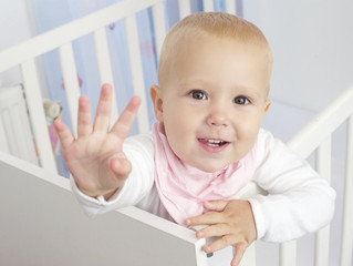 Do berço para a cama: quando a criança pode fazer essa mudança?