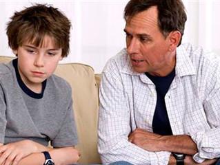 Veja dez temas que você já deveria ter conversado com seu filho adolescente