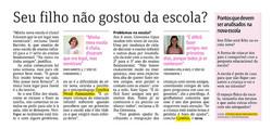 Jornal Metro - Fev/2015