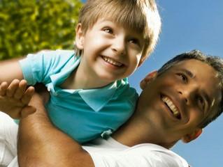 Como criar filhos felizes e bem sucedidos?