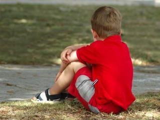 Tiques nervosos nas crianças – como lidar?