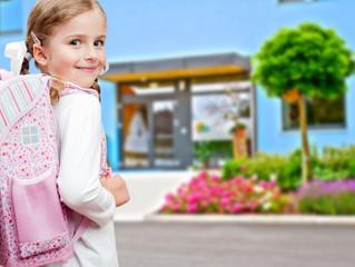 Saiba como ajudar seu filho na mudança de escola