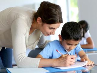 Que mudanças são efetivas e necessárias - no ensino nas escolas?
