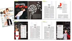 Revista Claudia Filhos - Ago/2015