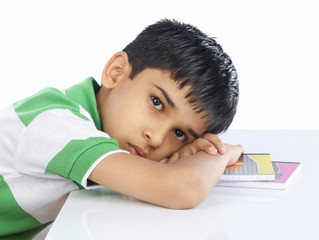 TESTE: Seu filho está passando por bullying?
