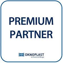 Oknoplast premium partner infissi in pvc porte finestre l'agorà del legno