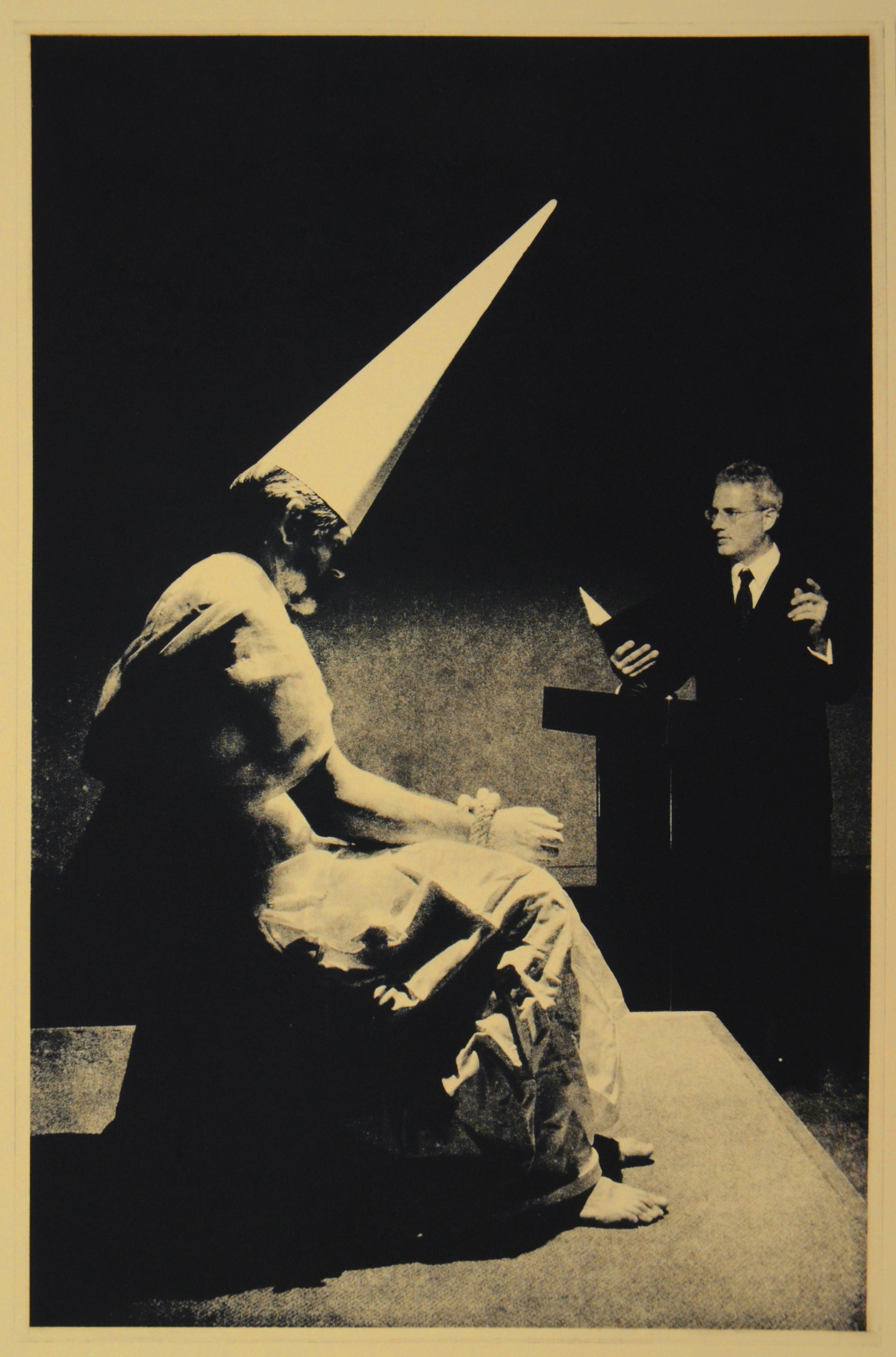 TheBride&the Preacher