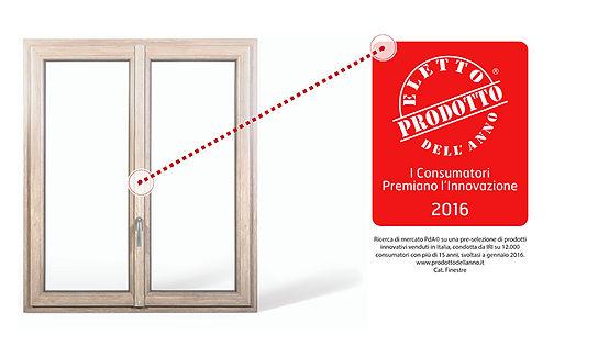 Oknoplast premium partner infissi in pvc porte finestre l'agorà del legno  extra light design perfezione prolux