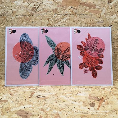 A3 Botanical Gifts