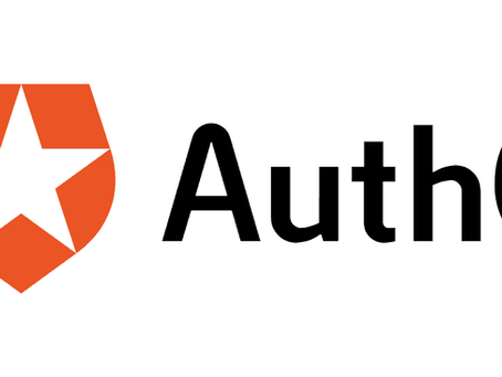 Auth0 is Here!