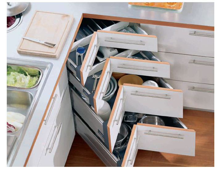 kitchen drawers vs cabinets blum corner drawers advantages vs disadvantages 21692