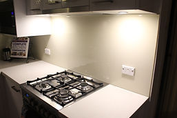 Kitchen splash back Melbourne
