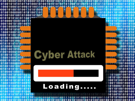 What is a Cyberattack?