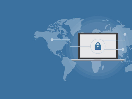 5 Consejos de seguridad Tecnológica