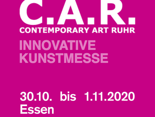 C.A.R. CONTEMPORARY ART RUHR