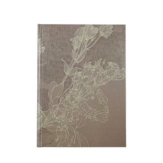 Notebook / sketchbook, A5