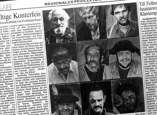 Süddeutsche Zeitung vom 2. Juli 1998