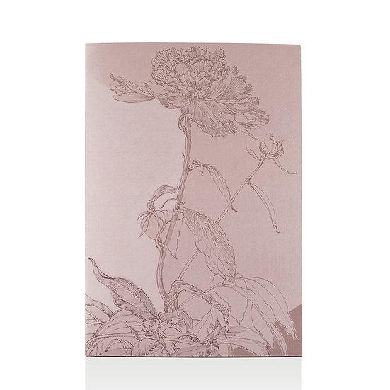 Künstler-Sammelmappe - Rose, A4 maxi