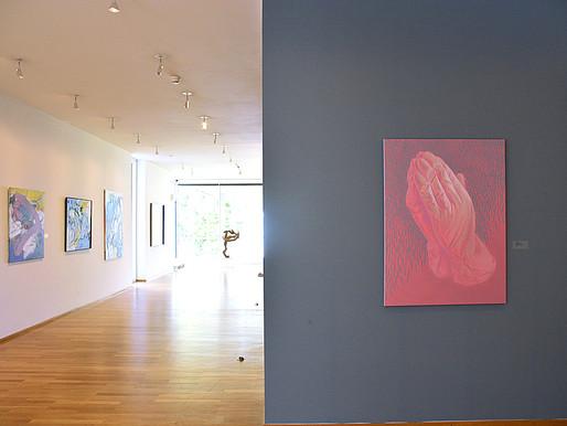 VERLÄNGERT! Ausstellung im Buchheim Museum