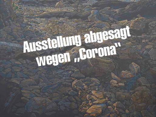ABGESAGT! BERLIN, April / Mai 2020, Ausstellung 'JOUR FIX'
